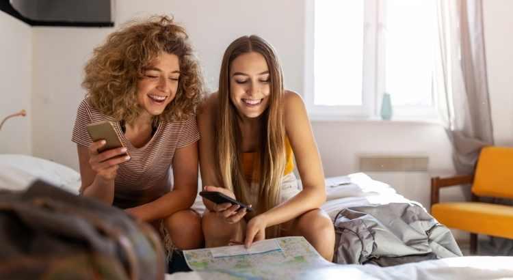 Anfitrião no Airbnb: Dicas para iniciantes