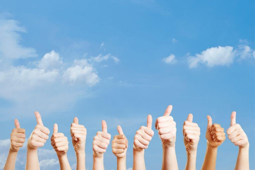 Saiba como conseguir boas avaliações dos hóspedes aqui no blog do Anfitrião Prime
