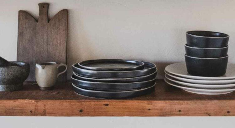 Como decorar a cozinha de um imóvel de temporada