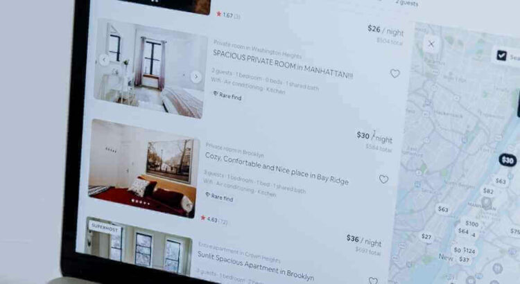 Como escolher os sites para aluguel de temporada?